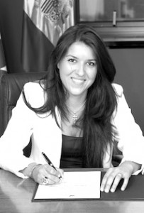 Timanfaya Hernández