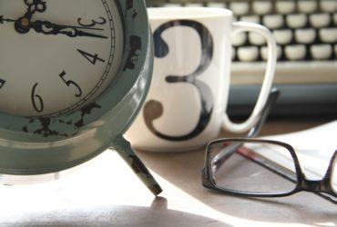 Una planificación a largo plazo ayuda en la desescalada