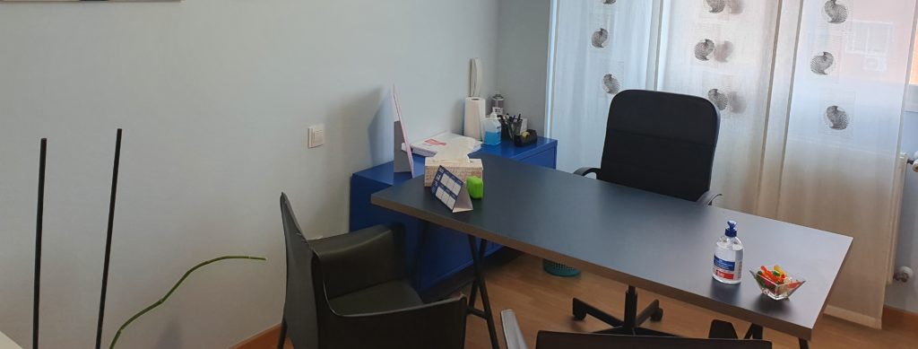 Centro de psicología en Madrid