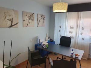 Psicólogo ansiedad parla Madrid